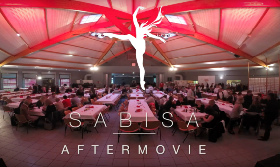 Aftermoovie – Spectacle de danse
